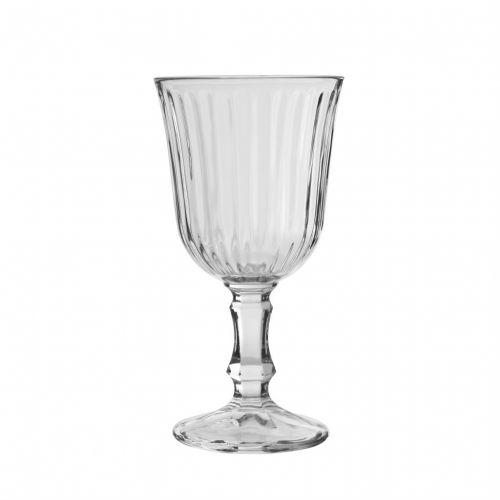 CÔTÉ TABLE / Sklenička na víno Belem - větší