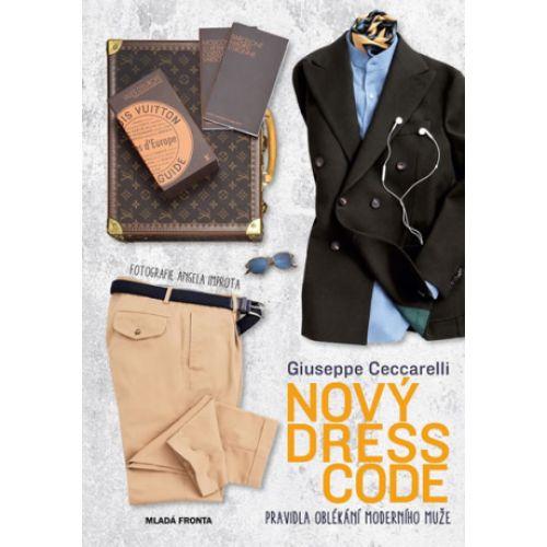 / Nový dress code - Pravidla oblékání moderního muže