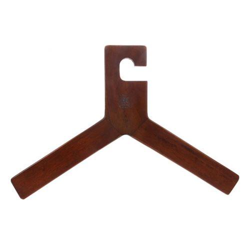 HK living / Drevený vešiak na šaty Wood