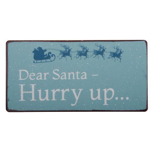 IB LAURSEN / Magnetka Dear Santa