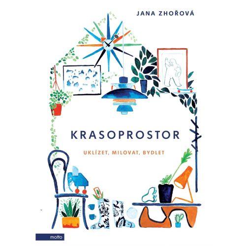 / Krasoprostor - Jana Zhořová