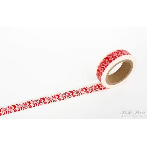 La finesse / Samolepící designová páska - Ornament