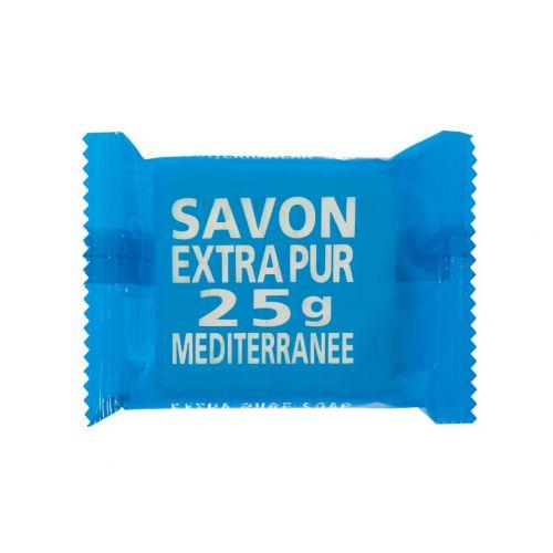 COMPAGNIE DE PROVENCE / Mini mydlo Sea 25 gr