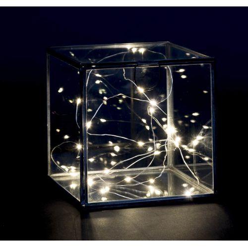 IB LAURSEN / Svetelný LED drôtik na vonkajšie použitie  4m