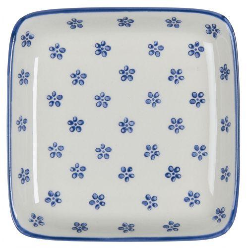IB LAURSEN / Tanierik Casablanca Bloom Blue