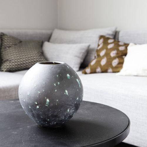 House Doctor / Keramická váza Planet