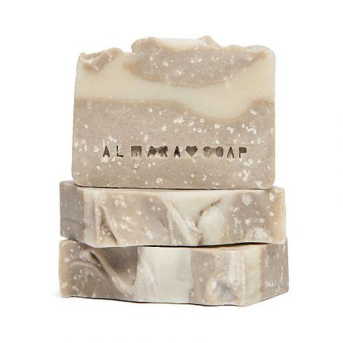Almara Soap / Prírodné tuhé mydlo Dead Sea