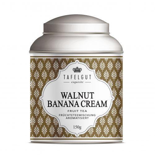 TAFELGUT / Ovocný čaj Walnut Banana Cream - 150gr