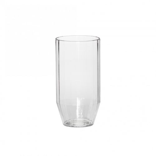 Hübsch / Pohár Clear Glass 300 ml