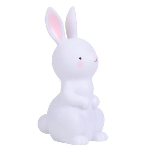 A Little Lovely Company / Nočné LED svetielko Bunny