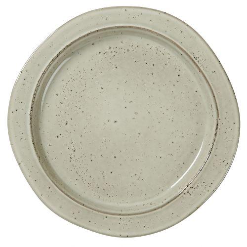 IB LAURSEN / Keramický tanier Sand Dunes 22 cm