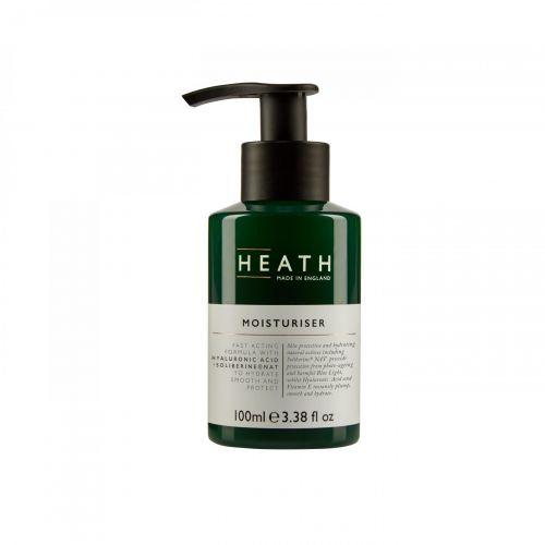 HEATHCOTE & IVORY / Hydratačný krém pre mužov HEATH - 100ml