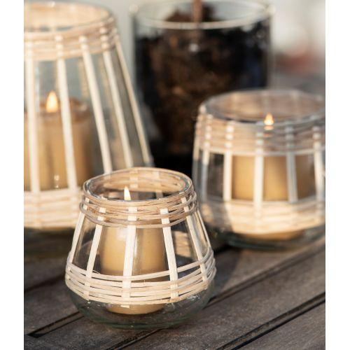 IB LAURSEN / Svietnik Conical Bamboo