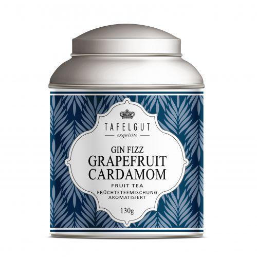 TAFELGUT / Ovocný čaj Grapefruit Cardamom - 130g