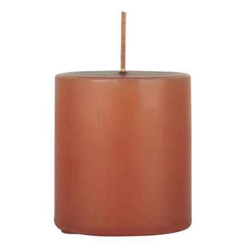 IB LAURSEN / Sviečka Terracotta - 7 cm