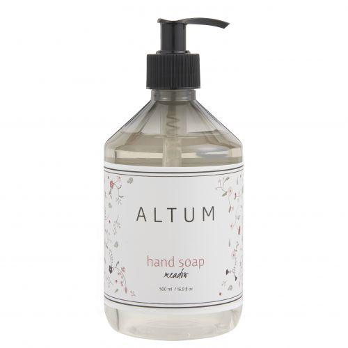 IB LAURSEN / Tekuté mydlo na ruky ALTUM - Meadow 500 ml