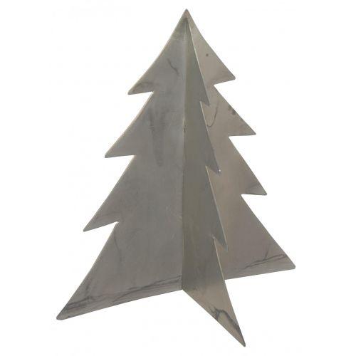 IB LAURSEN / Dekoratívny kovový stromček 11,5 cm