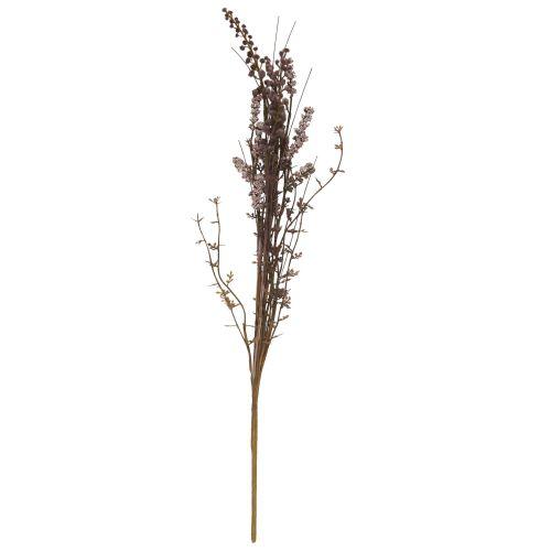 IB LAURSEN / Dekoratívne umelé kvety Lilac Tones