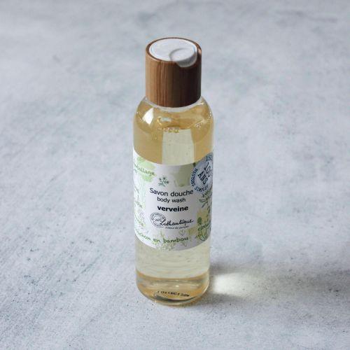 Lothantique / Sprchovací gél Verbena - 200 ml