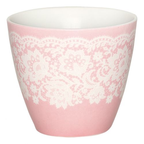 GREEN GATE / Latte cup Liva pink