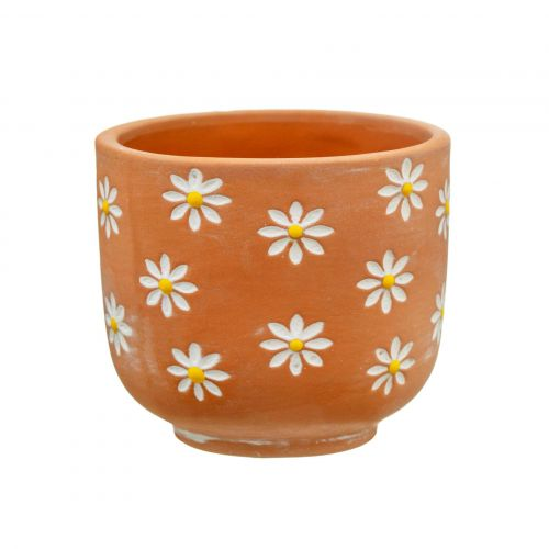 sass & belle / Terakotový obal na kvety Mini