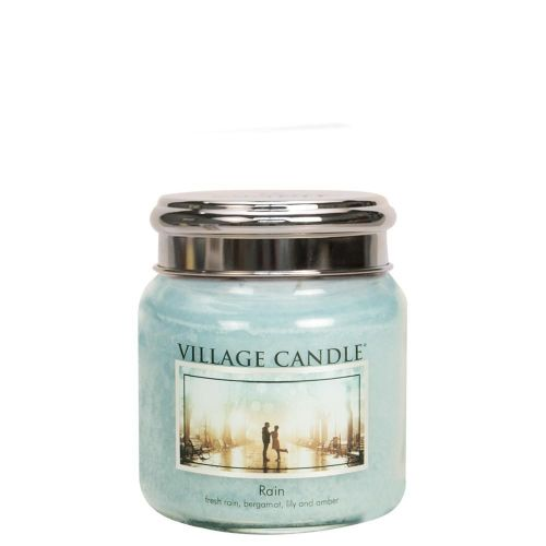VILLAGE CANDLE / Sviečka Village Candle - Rain 389g