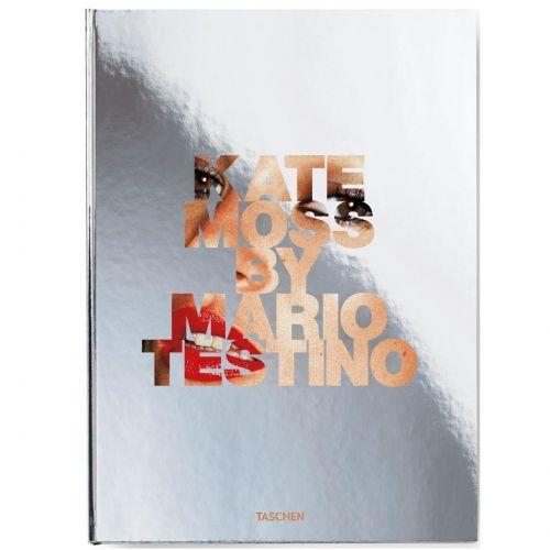 / Kniha Kate Moss by Mario Testino