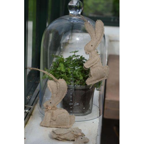 IB LAURSEN / Dekorativní zajíček Rabbit