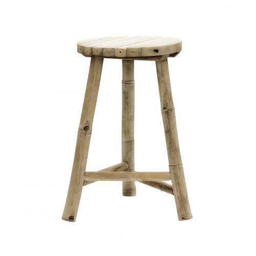 Tine K Home / Bambusová stolička Vietnam - střední