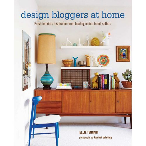 / Design Bloggers at Home - Ellie Tennant