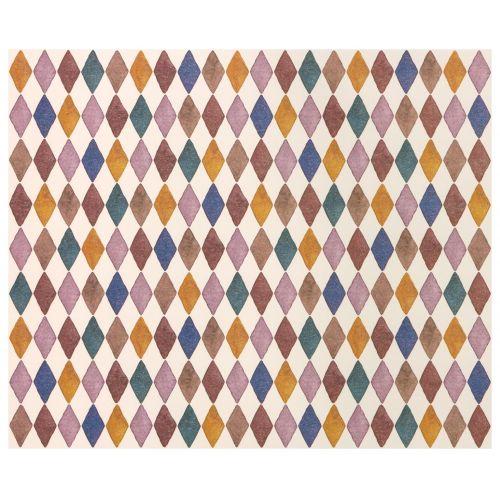 Maileg / Baliaci papier Harlequin - 10 m