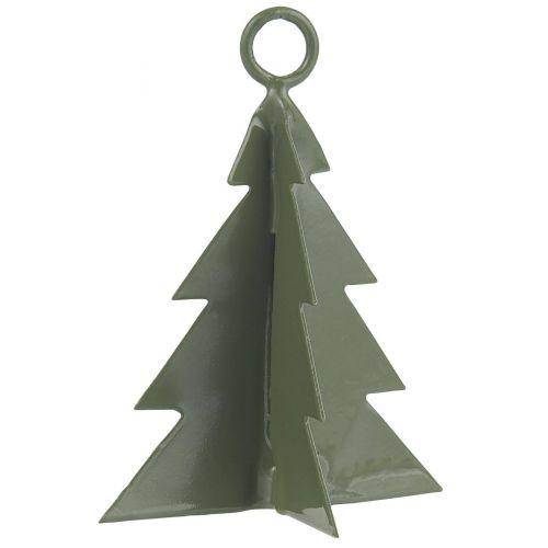 IB LAURSEN / Závesný kovový stromček Green