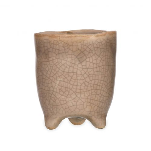 Garden Trading / Keramický obal na kvety Stone