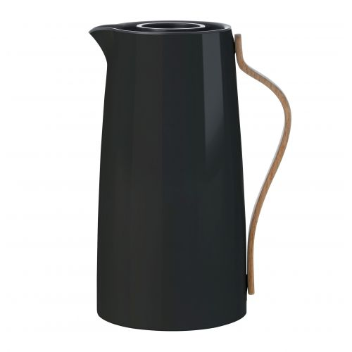 Stelton / Termokonvica na kávu Emma Black 1,2 l