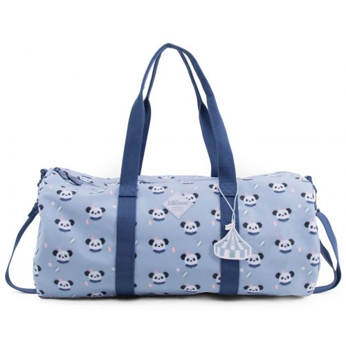 EEF lillemor / Cestovná taška Circus Travel Bag Panda