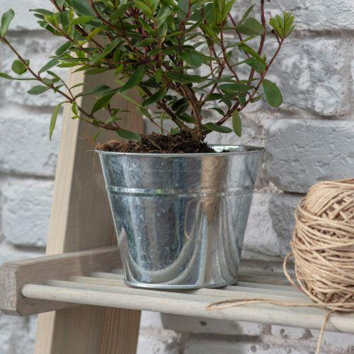 Garden Trading / Kovový obal na kvetináč Winson Medium