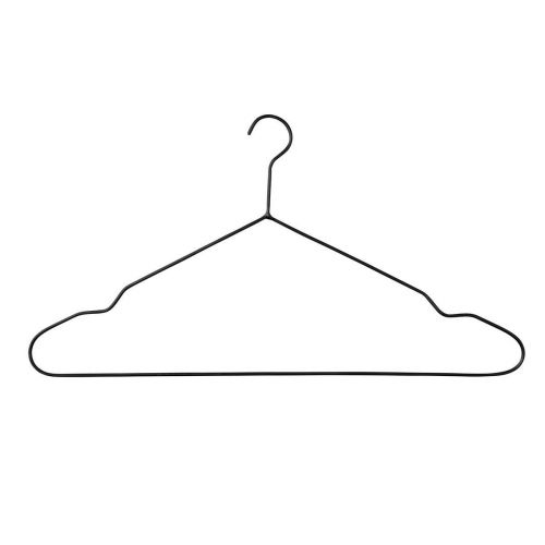 Bloomingville / Vešiak na šaty Black