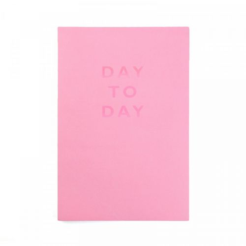 Ohh Deer / Notes Day To Day Planner