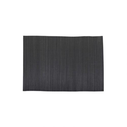 Chic Antique / Bambusové prestieranie Antique Black