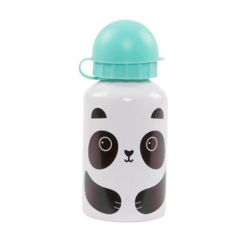 sass & belle / Detská fľaša Aiko Panda Kawaii