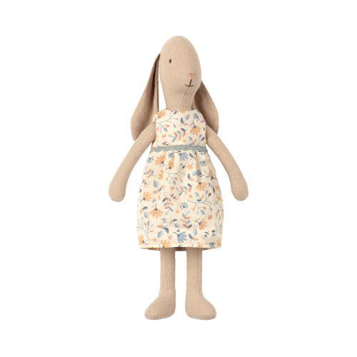 Maileg / Králičia slečna Flower Dress - mini