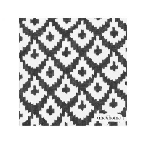 Tine K Home / Papierové obrúsky Phantom 50ks