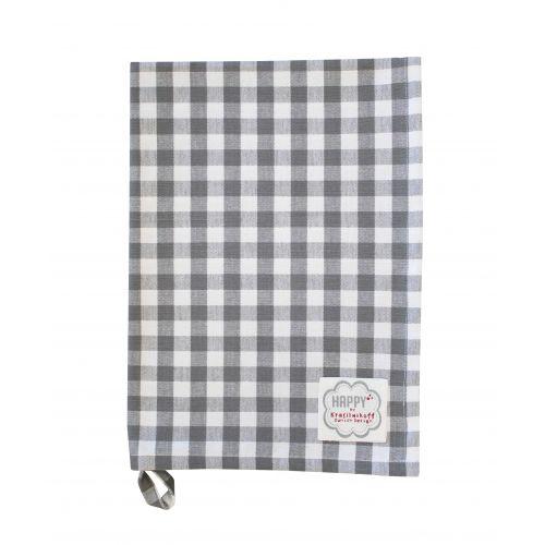 Krasilnikoff / Utierka Grey checker
