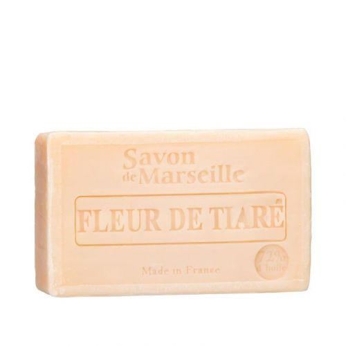 LE CHATELARD / Marseillské mydlo 100 g - ruža Tiara