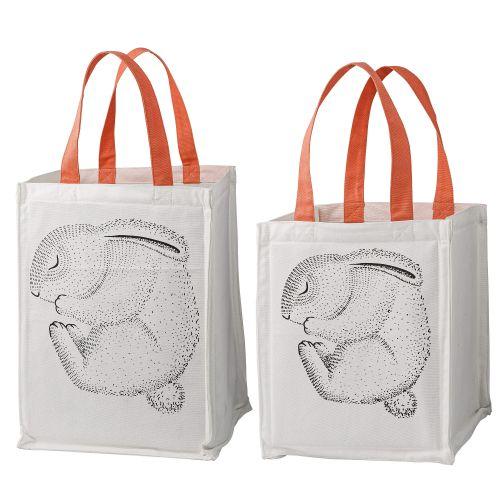 cd9b15277 Bloomingville / Úložný textilný box pre deti Rabbit ...