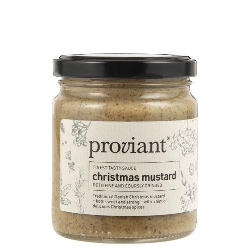 Proviant / Vianočná horčica 250 g