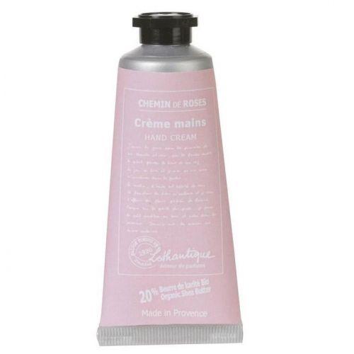 Lothantique / Krém na ruky Chemin de Roses 30 ml