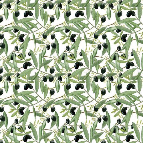 MANKAI Paper / Baliaci papier A1 Spanish Olive Garden
