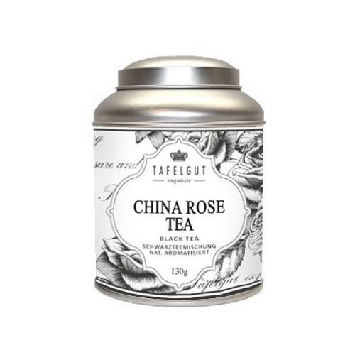 TAFELGUT / Čierny čaj China rose tea - 130 gr