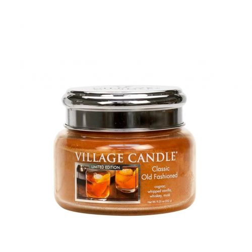 VILLAGE CANDLE / Sviečka Village Candle - Classic Old Fashioned 262g